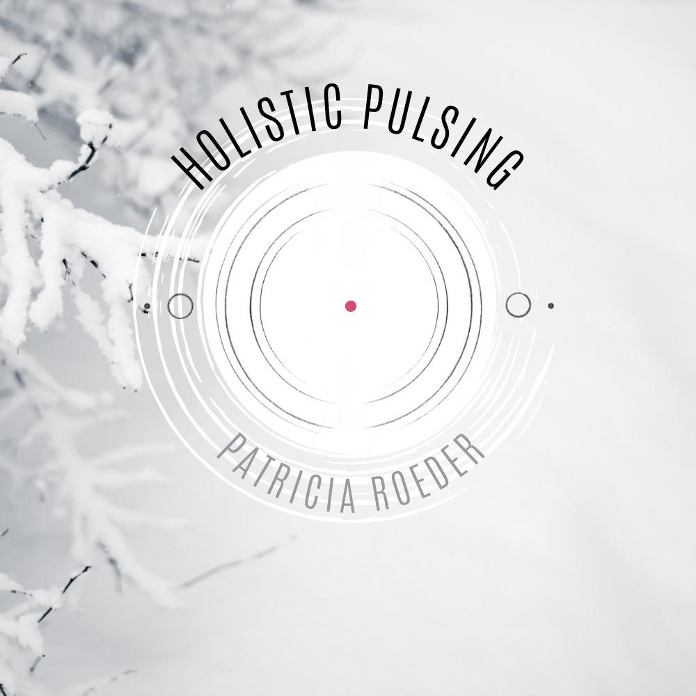 logo design holistic pulsing